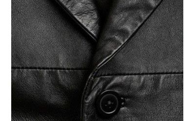 Leather jacket cleaner | Leather vest care products